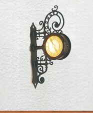 BRAWA 5361 Spur H0 - Wanduhr antik Baden-Baden #NEU in OVP##