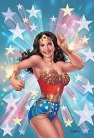 Wonder Woman '77 Vol. 2  VeryGood