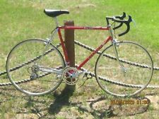 Raleigh Grand Prix 12 speed road bicycle