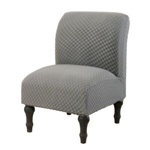 1/4/6pcs Slipper Chair Slipcover Spandex Stretchy Tea Chair Slip Cover Protector