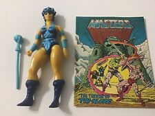 I He-man evil Lyn with comic