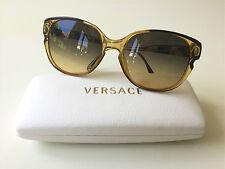 vintage CHRISTIAN LACROIX 7307 sunglasses Austria NOS wayfarer Versace Optyl