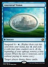 x1 Ancestral Vision MTG Iconic Masters M/NM, English