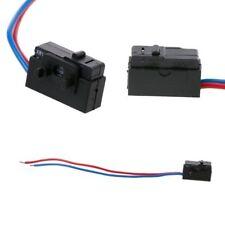 Left &Right Door Micro Sensor Lock Switch For Octavia Fabia Superb Passat Bora