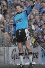 Football Photo>PAUL MUSSELWHITE Port Vale 1992-93