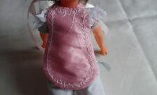 Bavette pour poupée/poupon Mignon/ Mignonnette (ou autre) 15/20 cm
