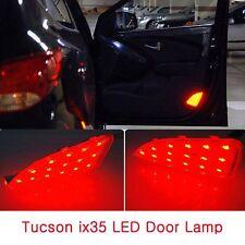 [Kspeed] (Fits: Hyundai 2010-2013 Tucson ix35) exLED 3D Door Lamp LED Light