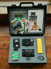 Nikon L35 AF 2 35mm One Touch Photography System Case w/ Accessories