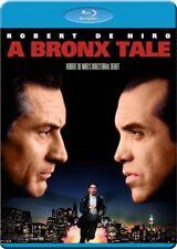 A Bronx Tale (Blu-ray, 2018)