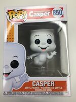 Funko Pop! Animation Casper The Friendly Ghost #850 Vinyl Figure *Opened*