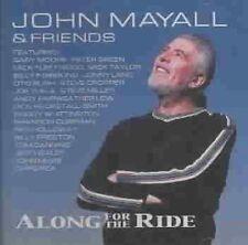 Along for the Ride by John Mayall (CD, May-2001, Eagle Records (USA))