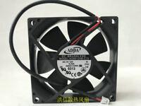 1PC XFAN 8015 8CM RDL8015S DC12V 0.09A 3-wire silent cooling fan