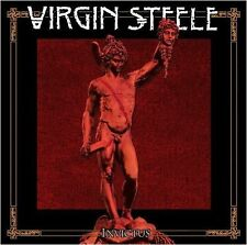 Virgin Steele-Invictus (re-release 2-cd)