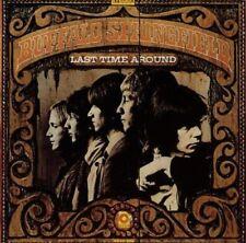 Buffalo Springfield - Last Time Around NUEVO CD