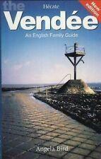 Inglés Familia Guide To The Vendee Y Envolvente Área Libro en Rústica Angela