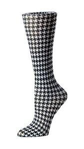 Voiks Calcetines de Mujer Sobre la Rodilla Calcetines de Algod/ón Larga