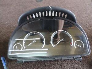 2013-15 BMW 535I 550I SPEEDOMETER INSTRUMENT CLUSTER W/ HEADS UP DISPLAY 86K