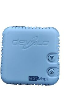 Adaptateur CPL Devolo dlan 500 wifi MT 2503