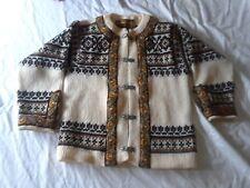 Nordstrikk's Child's Knit Sweater