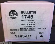 Brand New Allen Bradley 1745-B1 Battery for SLC-100 - SLC-150 PLC Controller