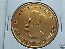 Alabama'S Fighting Governor George Wallace Medal