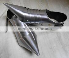 medieval sabatons steel armour pointed toe sabaton larp sca reenactment