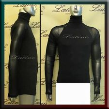 88ae51db1 MEN'S LATIN SALSA (BALLROOM) COMPETITION SHIRT SIZE S, M, L (B222