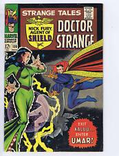 Strange Tales #150 Marvel 1966