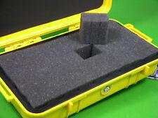Replacement Precubed Foam fits the Pelican ™ 1040 Microcase Case
