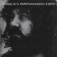 Vangelis - Earth [New CD] Canada - Import
