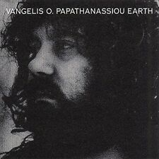 Vangelis - Earth [New CD] Canada - Import