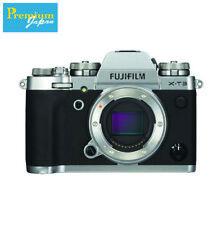 Fujifilm X-T3 Mirrorless Camera Body Silver Japan Domestic Version New