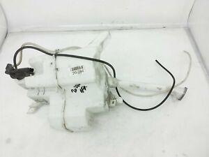 17 18 19 Nissan Rogue Windshield Washer Tank Bottle Reservoir 28910-6Fp0a Japan