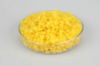 Yellow Beeswax Pellets - 100% Pure and Natural - COSMETIC GRADE