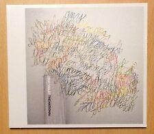 CD ALBUM / HIGH VIOLET - THE NATIONAL / 4AD 2010