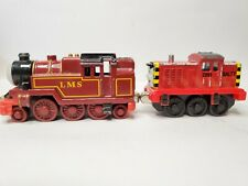 New ListingThomas & Friends Lms Arthur + Salty Take N Play Magnetic Diecast Train Engines