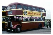 gw0768 - Bolton Transport Bus , reg no MBN 177 - photograph