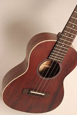 Sigma UKULELE SUM-2C CONCERT in completely solid Mahogany + TOP sigma Case New
