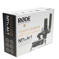 Rode Microphones Complete Studio Kit - SKU#1255013