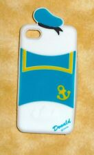 donald duck iPhone apple 4/4s case cover silicone disney blue white usa seller