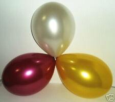 Girlandenballons Orange Glm 10 Meter Luftballons 5268 Ballons Möbel & Wohnen