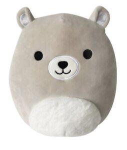 "Squishmallow 11"" Bear Thekla"