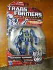 Transformers Generations Cybertronian Soundwave 2010 (Brand New) MISB