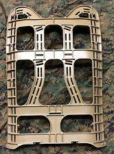 ORIG. US ARMY Tragegestell Molle Frame Tragegestell USMC coyote