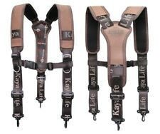 KAYA KL-611 High Quality Pro Industrial Work Tool Belt Suspender Adjustable