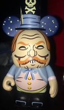 DISNEY VINYLMATION 3 Pirates Of The Caribbean Series 1 Pirate Guy Hat Mustache