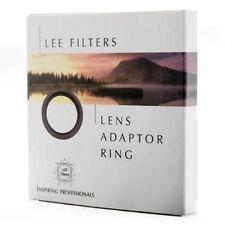 Lee Filtro Adaptador 62mm objetivo Adaptador Gran Angular W/A