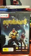 Rochard PC GAME - FREE POST