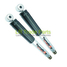 LAND ROVER DEFENDER DISCOVERY NEW TERRAFIRMA REAR SHOCK ABSORBERS SHOCKS - TF117