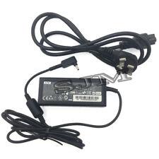 Original 19V 2.37A for Acer Aspire S7 S7-392 9890 3.0mm AC adapter Power Supply